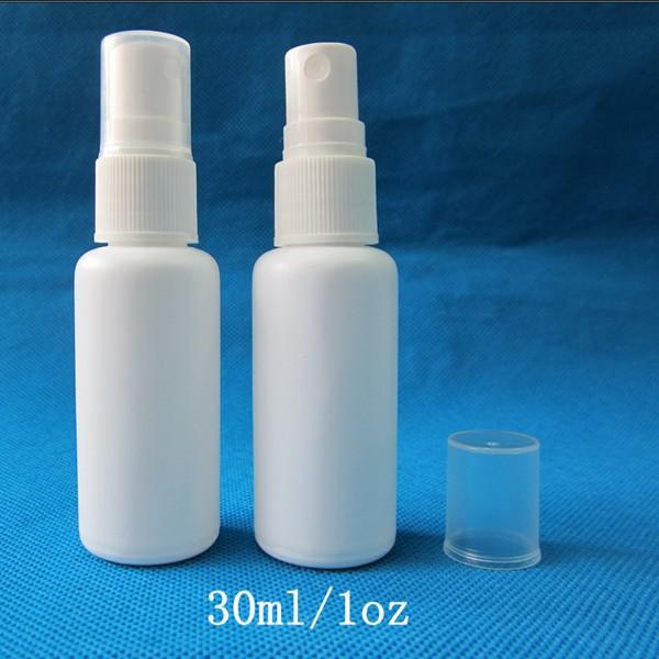 30ml HDPE mist spray bottle 2