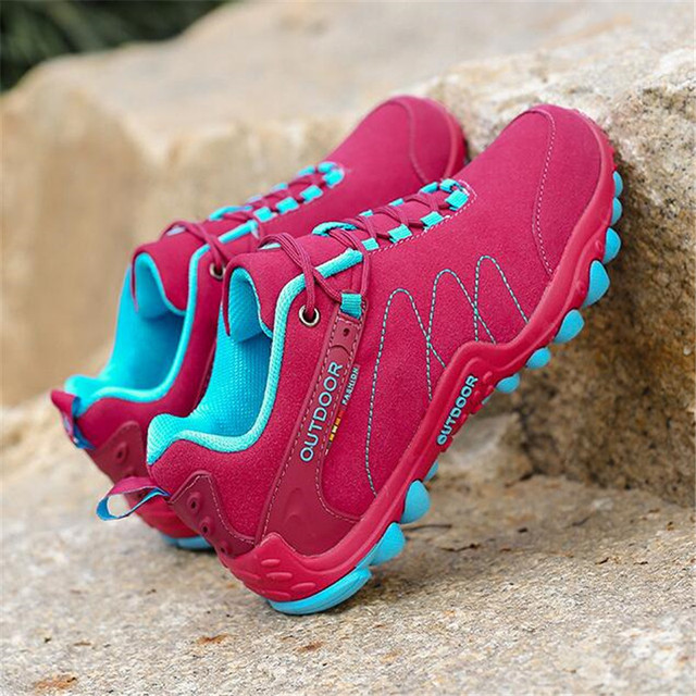 15d773e50233 Female Trail Running shoes for women Sneakers Outdoor trainers Walking  Jogging Sports shoes Girls sneakers winter footwear
