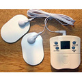 Low Frequency Therapy Electronic Pulse Slimming Massager Electrode Sheet