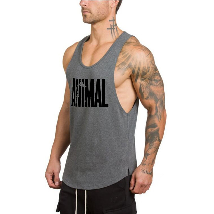 2b71e4c66204a3 Buy animated tank tops and get free shipping on AliExpress.com