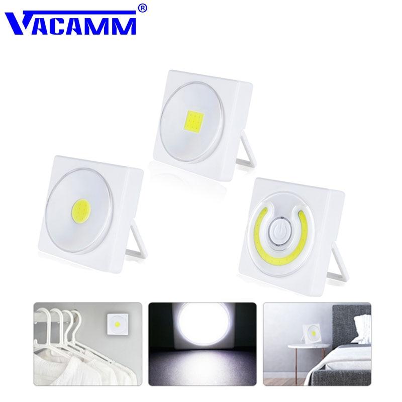 Aliexpress.com : Buy Vacamm NEW LED COB Night Light Wall