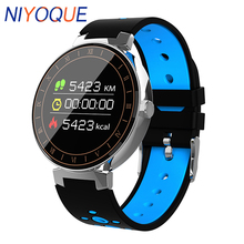IP68 Waterproof Smart Watch Blood Oxygen Blood Pressure Heart Rate Monitor Smart Bracelet Fitness Tracker BRIM Smartwatch