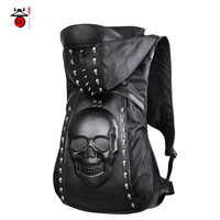 Custom hats for stylish personalities, skeletons3D stereoscopic Bag for macbook Pro air Bag Suitable For Under 15 inch Laptop