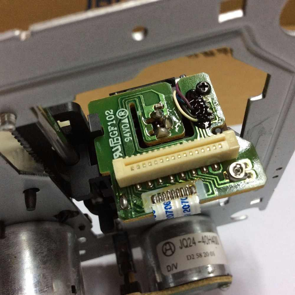 Remplacement pour CEC CD3800 CD-3800 Laser lentille Lasereinheit Optique Pick-up Bloc Optique pièces de réparation