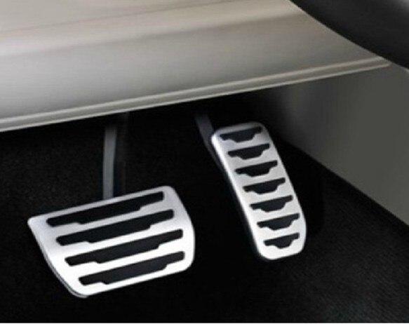 Нет-дрель газа на педаль тормоза колодки оригинал для Land Rover Evoque 2011 2012 2013 2014