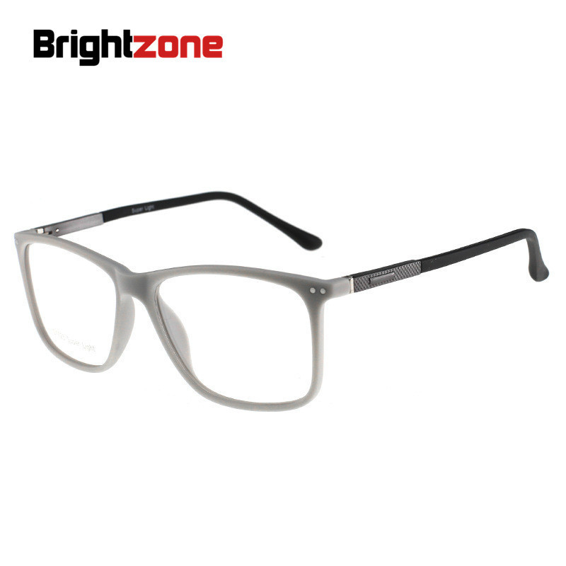 Brightzone Brand TR90 Myopia Shortsighted Spectacles Optical Frame Lentes Opticos Mujer Oculos De Grau Optician Advise