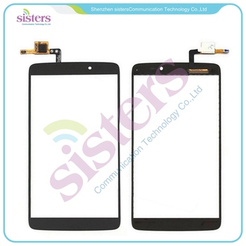 """10pcs/lot Wholesale High Quality 5.5"""" Touch Screen Digitizer For Alcatel One Touch Idol 3 6045 6045Y 6045K Free Shipping"""
