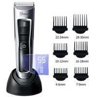 barber electric hair clipper professional hair trimmer beard car trimer for men electric hair cutting machine hair cut tool