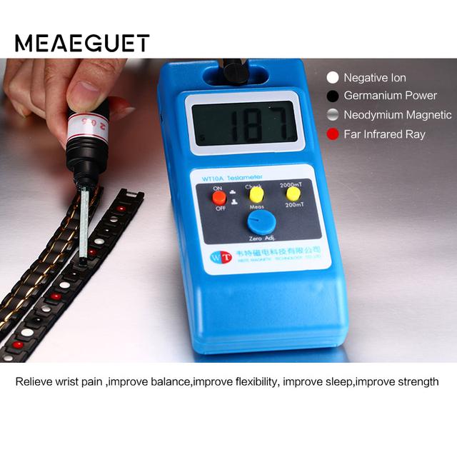 Health Bio Magnetic Bracelet