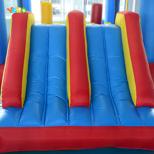 YARD Home Used Outdoor Children Inflatable Bouncer Cheap Bounce Houses For Sale Jumping Bouncy Castles Toys For Sale