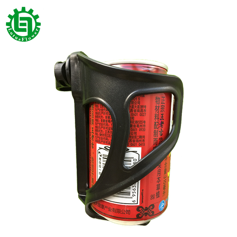 Golf Cart Minuman Pemegang Hitam Dash Cup Holder Pemegang Golf Buggy Golf Cart Botol Pemegang Golf Trolley