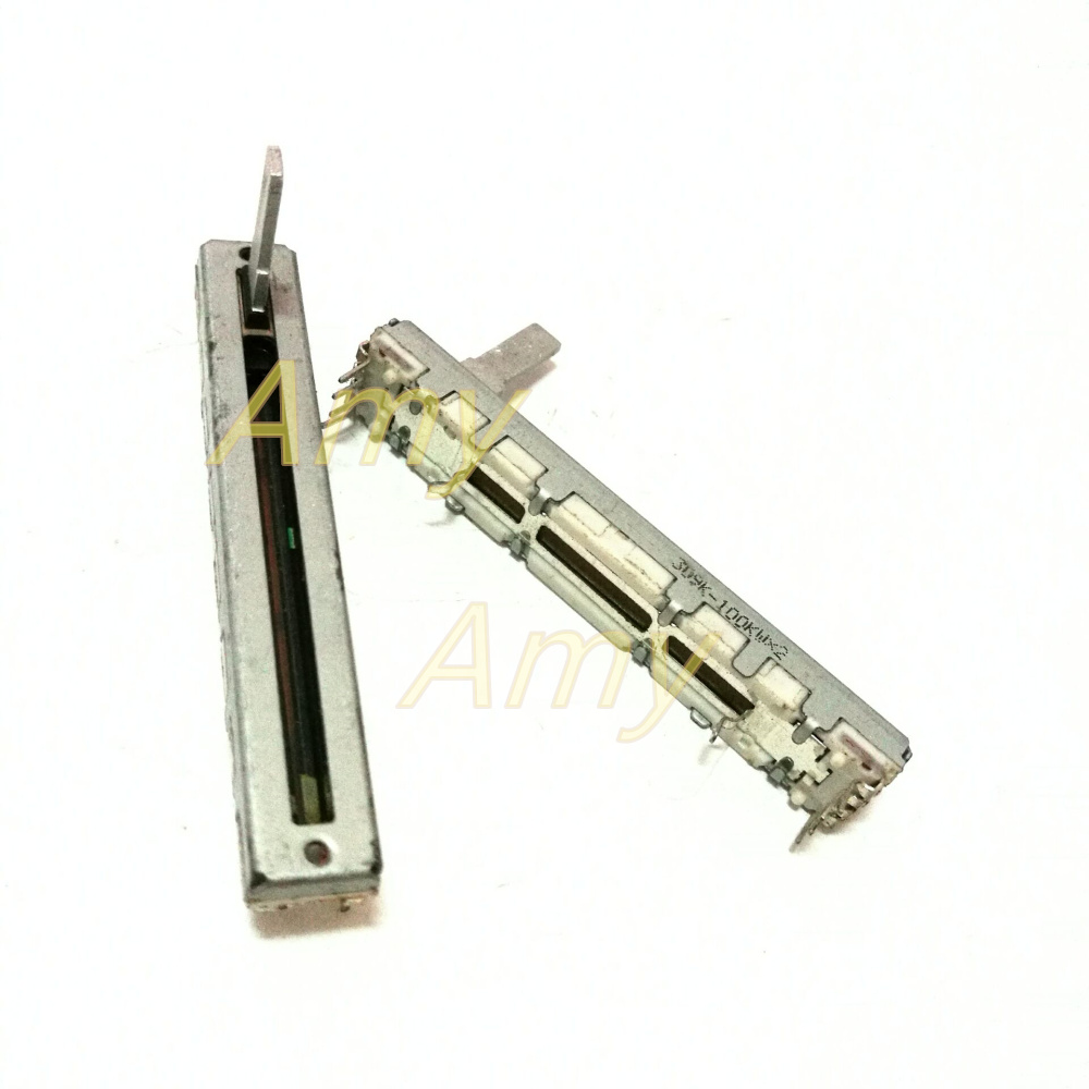 The New Ic Tester 74 40 Series Logic Gates Can Be Judged Good Or Bad Slide Potentiometer Wiring Diagram 10pcs Lot Japans 6 Cm 100kb2 Dual Coupling 8 Feet Long