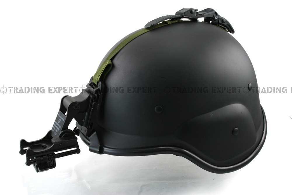 PVS-7 PVS 14 montura de casco con MICH casco bd5654