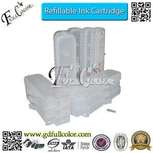 260 мл многоразовый чернильный картридж для Canon PFI-101 PFI-102 PFI-103 PFI-105 картридж для принтера без чипа PFI-106