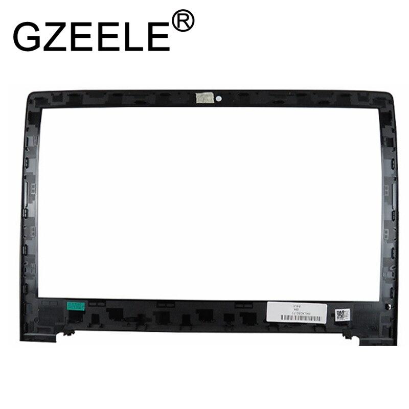 GZEELE NEW For Lenovo G50 G50-30 G50-45 G50-70 G50-80 Z50 Z50-30 Z50-45 Z50-70 LCD Front Bezel Frame Case COVER AP0TH000220