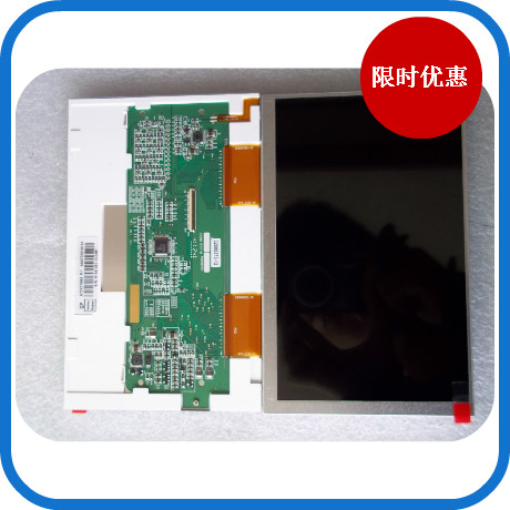 7 inch LCD screen AT070TN83 V.1 new original EK6709 Innolux display industrial equipment original auo12 1 inch lcd screen g121sn01 v 3 g121sn01 v 1 industrial lcd