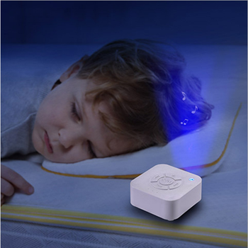 2019 Newest Baby Adult Sleep Sound Machine White Noise USB Rechargeable For Sleeping Relaxation