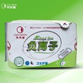 Free shipping Winalite Lovemoon/Qiray Anion Sanitary napkin,Sanitary towel. pads,Panty liners 5 packs=150pieces/lot