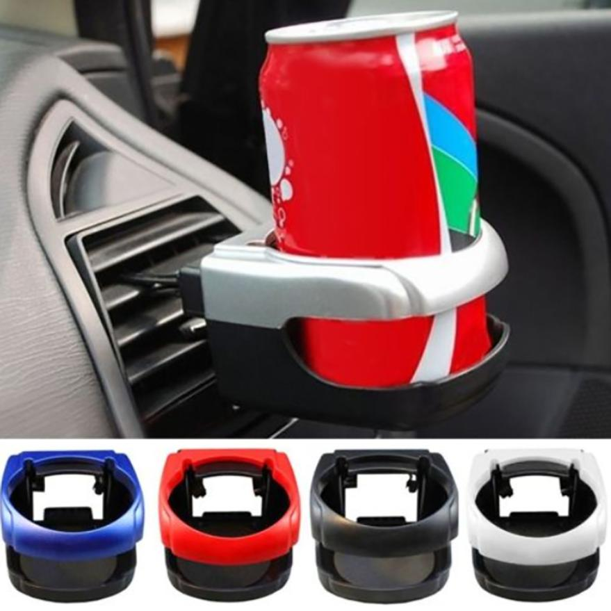 Dropshipping Hot Sale Car-styling AUTO NEW Universal Car Truck Drink Water Cup Bottle Can Holder Door Mount Stand Drinks Holders