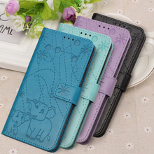 PU Leather case For iPhone 7 8 Plus Case Flip mobile phone cover iPhone X Xs Max XR 5 5S SE 6 6S Plus Cases wallet Card Coque цена