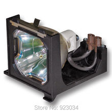 610 308 1786  Projector lamp with housing for EIKI LC-XE10 LC-SE10