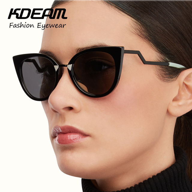 the latest sunglasses fashion  Aliexpress.com : Buy 2016 Summer Trends Latest Fashion Women Cat ...