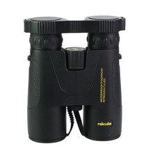 Sale High Definition binoculars 8×42 waterproof Fogproof Nitrogen-filled binocolo Telescope for nature observing fishing