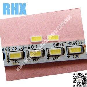 Image 3 - 300 ชิ้น/ล็อตสำหรับซ่อมHaier TCL Hisense LCD TV LEDหลอดไฟSMD LEDs AOT 3V 4020 เย็นสีขาวLight Emitting Diode