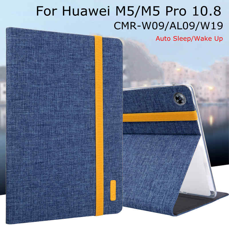iBuyiWin Magnetic Smart PU Leather Cover for Huawei Mediapad M5 Pro 10.8 CMR-AL09/W09/W19 Tablet Funda Case+Screen Film+Pen цены онлайн