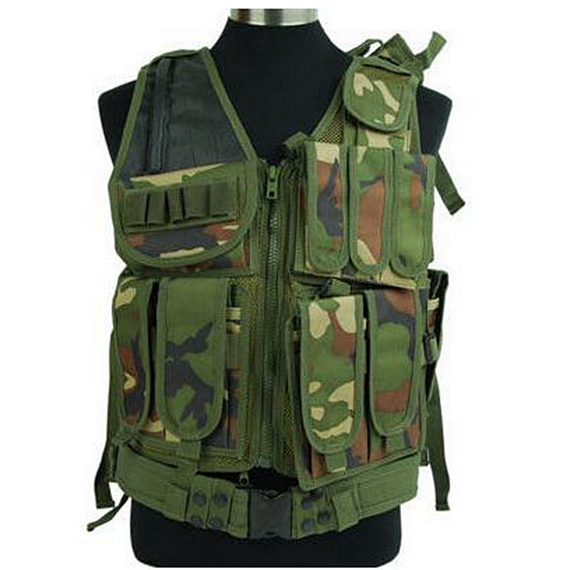 Tactical Vest Cs Field Outdoor Equipment Supplies Breathable Lightweight Tactical Vest Swat Tactical Vest Special Forces Combat