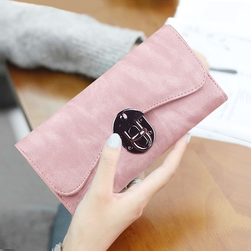 Purse Women Wallets Lady Coin Clutch Famous Brand Long Wallet Women's Purses Multi-card bit Designer Luxury Female Card Holder women wallets long purse women famous designer brand luxury female purse ladies coin purse card holders clutch