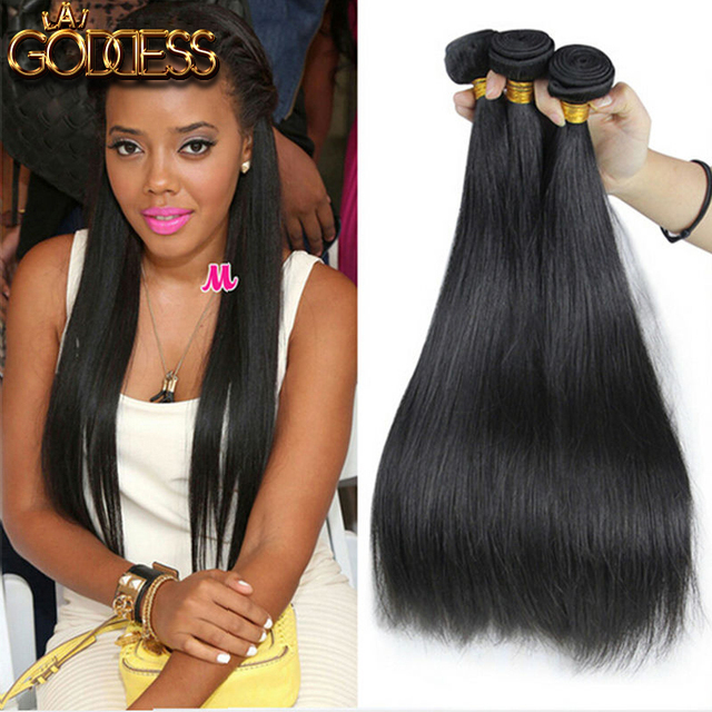Good hair products 8a grade malaysian virgin hair straight 3 good hair products 8a grade malaysian virgin hair straight 3 bundles unprocessed malaysian hair human hair pmusecretfo Image collections