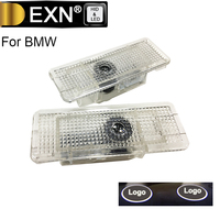 LED Courtesy Lamp For BMW X5 E53 E39 Z8 LED Car Door Welcome Light Car Door Logo Projector Ghost Laser Shadow Lamp For BMW