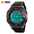 New Fashion Skmei Sports Brand Men Digital Military Watch Multifunction Waterproof Outdoor LED Casual Watches Male Clock Hour