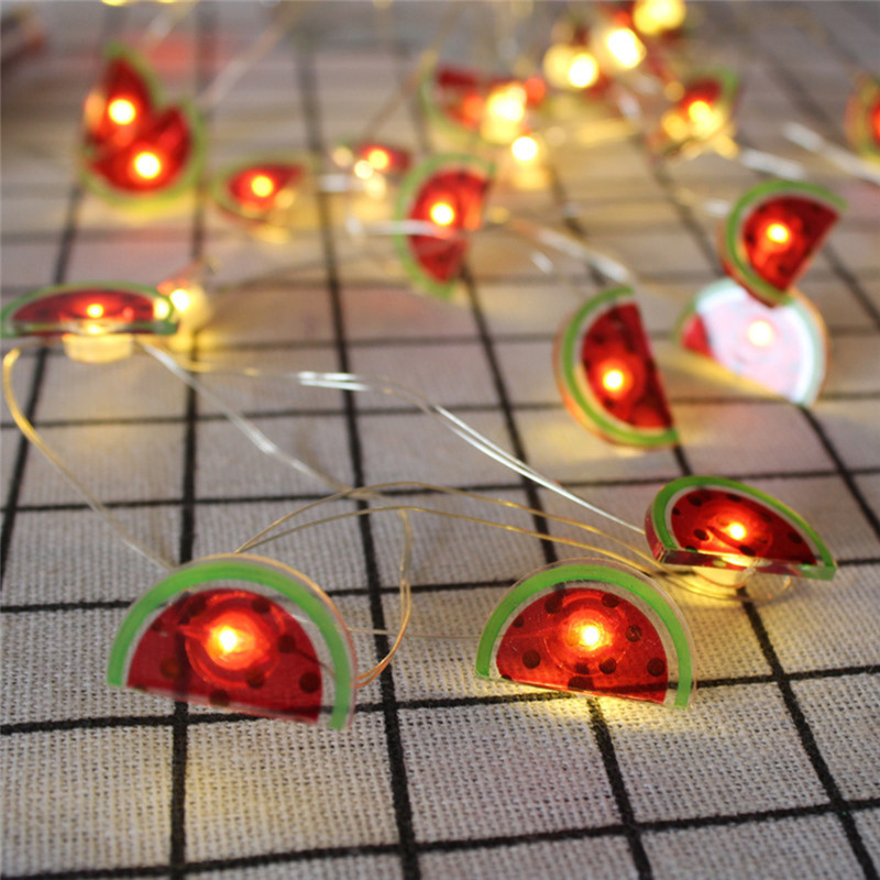 10000lm 20 led string lights chritmas indoor outdoor led - Indoor string light decoration ideas ...