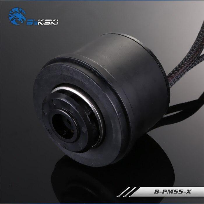 Bykski B-PMS5-X pompe de circulation à refroidissement par eau 1100L D5 taille