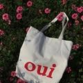 IVI 2016 new arrival Women's Canvas Shoulder Hand Bag Tote Bag