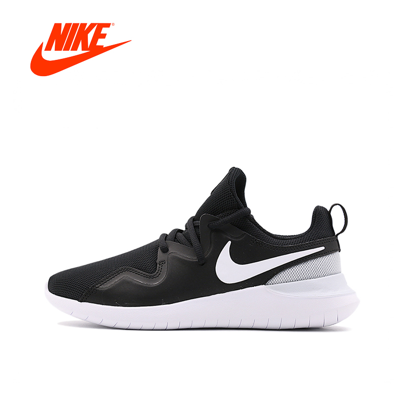Original New Arrival Authentic NIKE Wmns Tessen Mens Running Shoes Sneakers Breathable Sport Outdoor Good Quality AA2172-001 сникеры nike сникеры wmns nike court borough mid