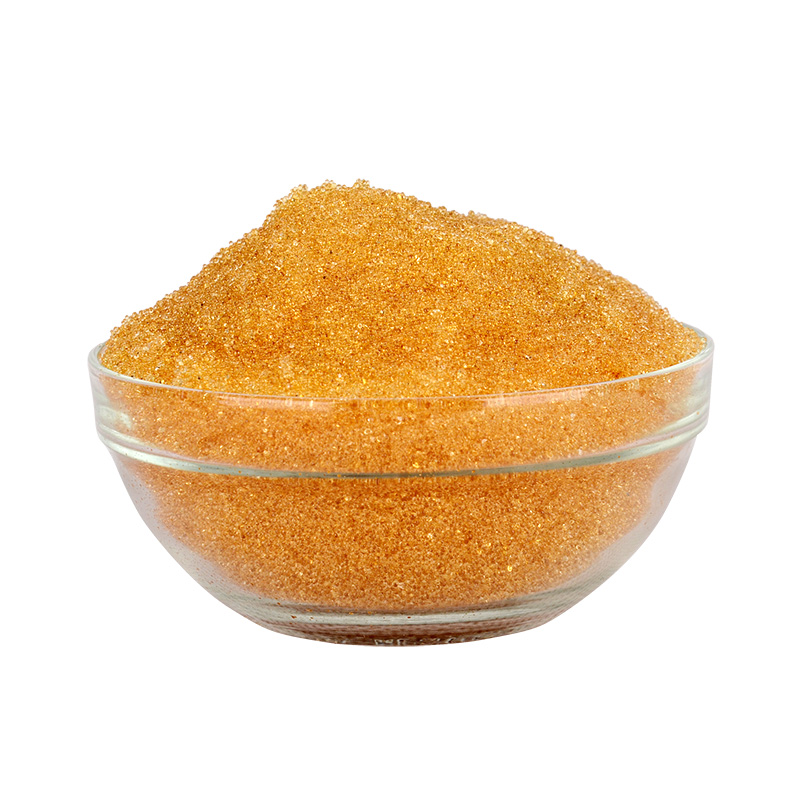 500 Gram/Lot Mix Bed Ion Exchange Resin DI Polishing Resin ultrapure spout For Water Filter Purification