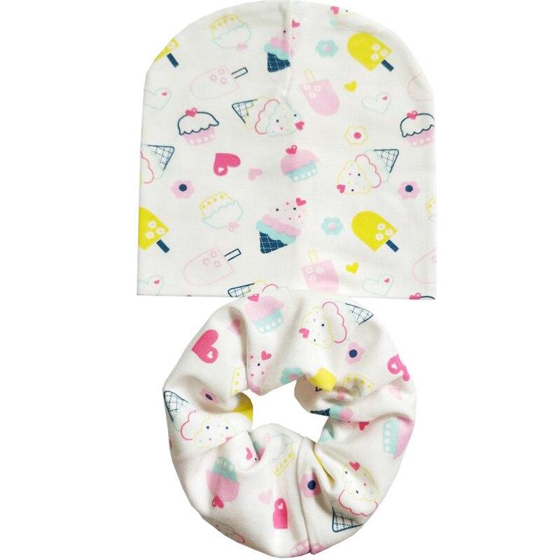 infant hat set (2)