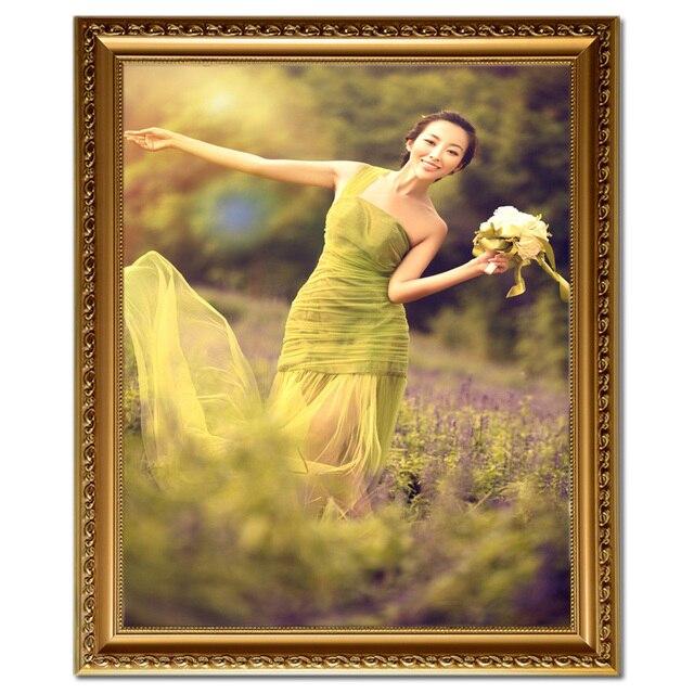 36 40 pulgadas 30 24 estudio fotográfico de boda marcos de madera ...