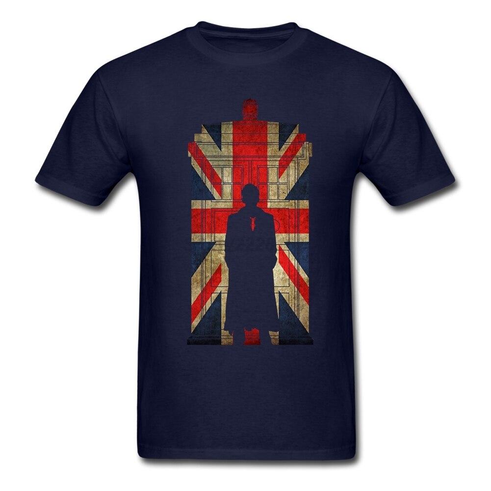 Men United Kimdom Celebration Diy T Shirt Man 10th Uk Flag