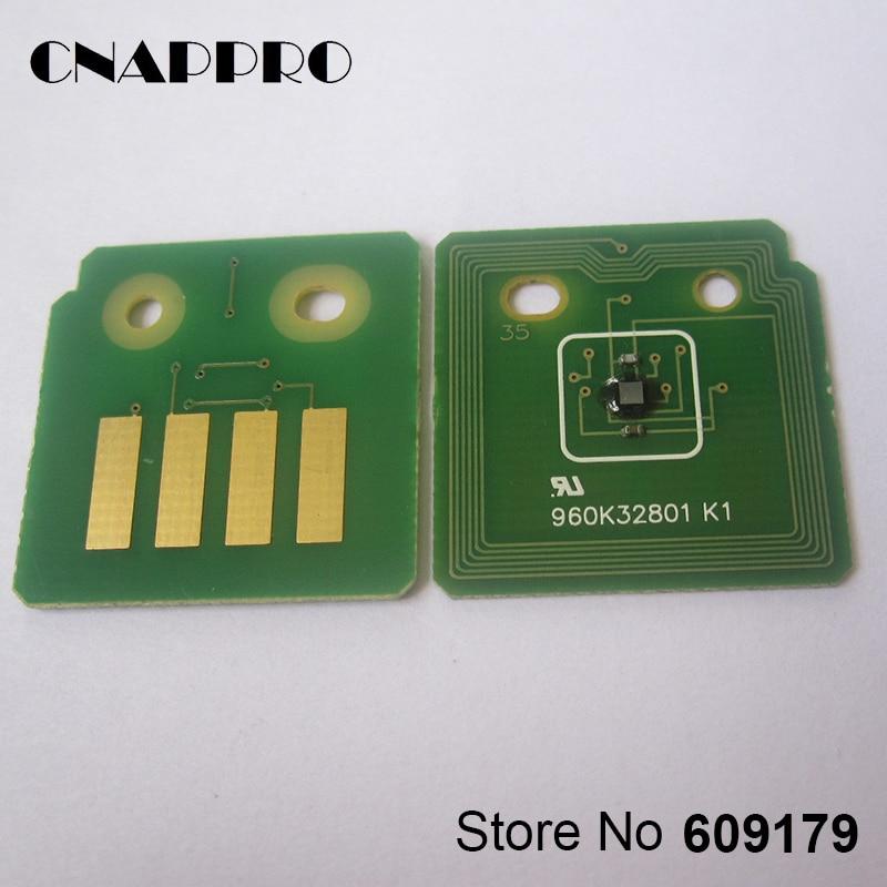 2 x Toner Reset Chip For OKI B720//B730   01279101//52123602