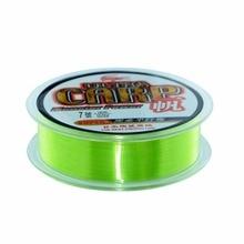 SeaKnight Brand 100M Nylon Fishing Line Monofilament Japan Material Carp Fishing Line Fish Rope String 2-35LB