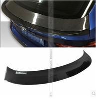 F34 3 серии углеродное волокно накладка на багажник автомобиля для BMW F34 3 серии GT 2013UP