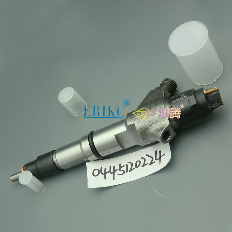 ERIKC 0445120224 auto engine injector assy,CRIN diesel complete injection nozzle set 0 445 120 224 WEICHAI 612600080618 набор для специй elan gallery эйфелева башня 2 предмета