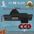 Parking Assist Rearview Camera For Mitsubishi Pajero Zinger L200 2001-2014 with 170 Wide Angle and Water-proof  CCD