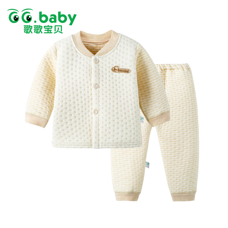 2017 Winter Warm Baby Boy Clothing Set Newborn Infant Long Sleeve  Baby Boys Girls Clothes Baby Suit New Baby Sets Kids Leggings cotton baby rompers set newborn clothes baby clothing boys girls cartoon jumpsuits long sleeve overalls coveralls autumn winter