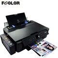 A3 Tamanho Photo CD VCD DVD Máquina de Impressão Da Impressora para Epson XP15000