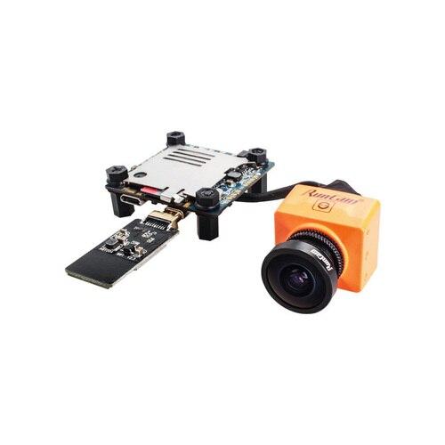 RunCam Split 2  FPV WiFi Camera 2 Megapixels 1080P/60fps HD recording plus WDR NTSC/PAL for Racing Drone QuadcopterRunCam Split 2  FPV WiFi Camera 2 Megapixels 1080P/60fps HD recording plus WDR NTSC/PAL for Racing Drone Quadcopter